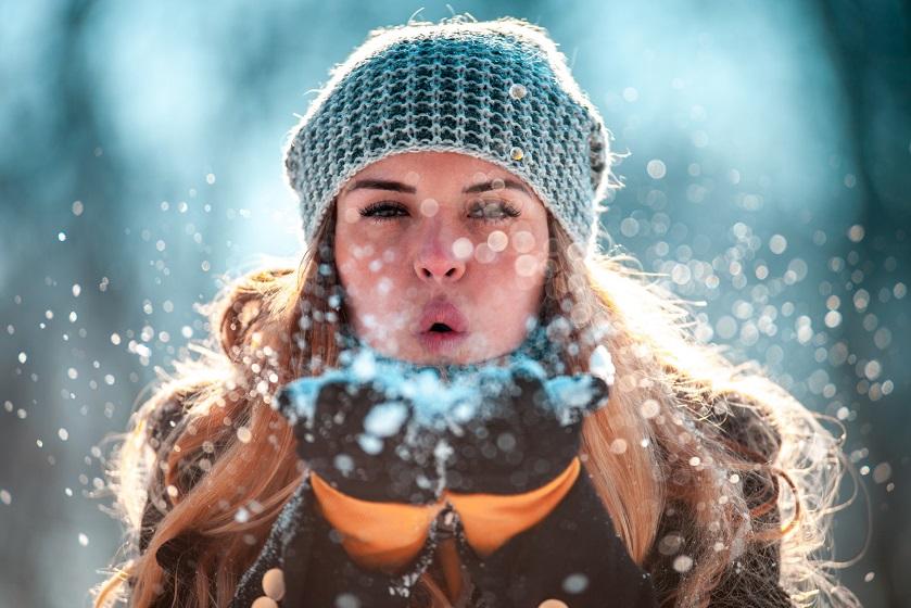 Checklist voor een stralende winterhuid