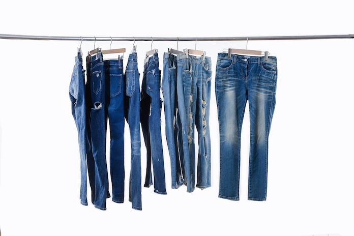 Zo vind je de perfecte jeans bij jouw figuur