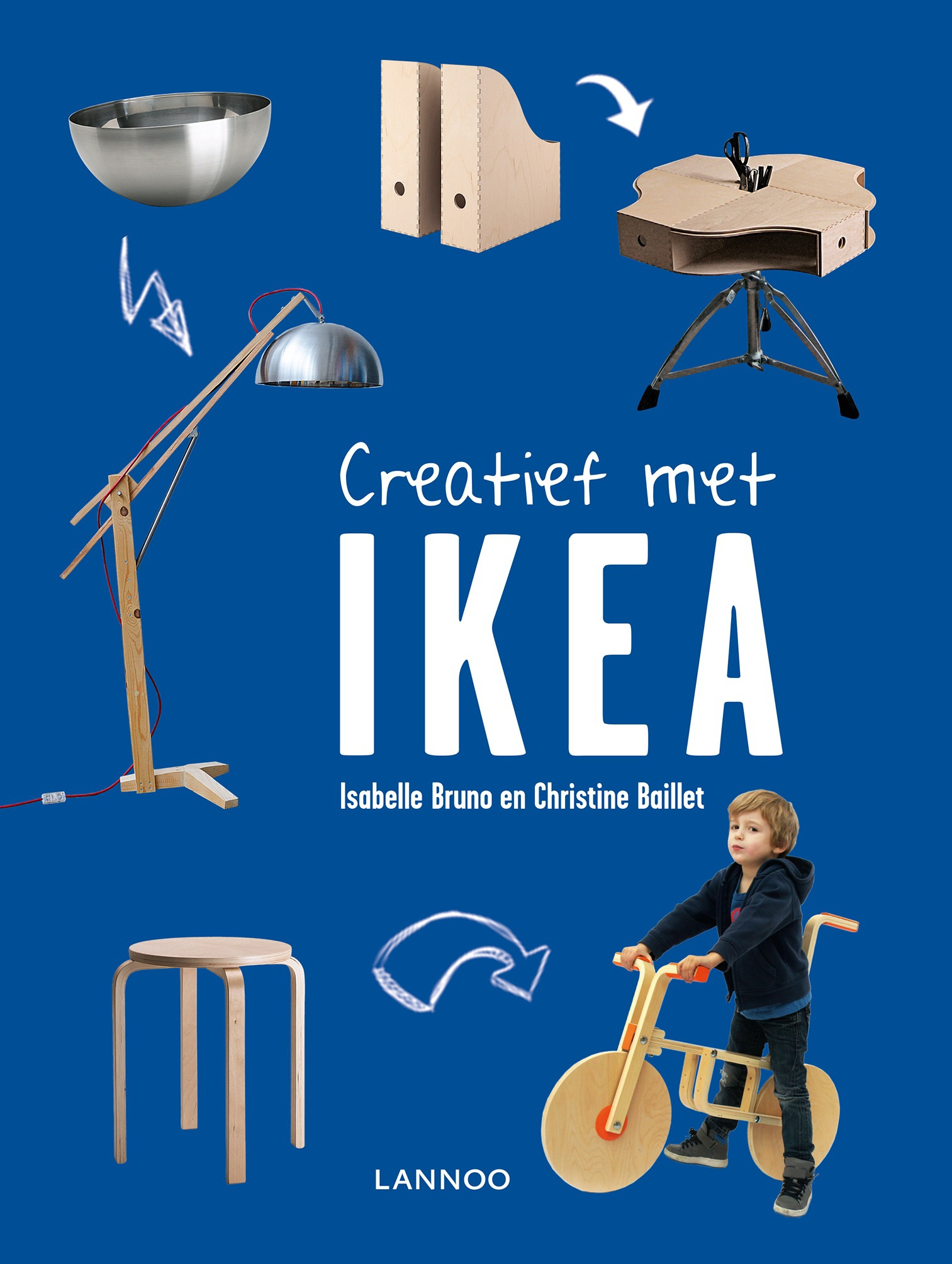 Win! Creatief met IKEA!