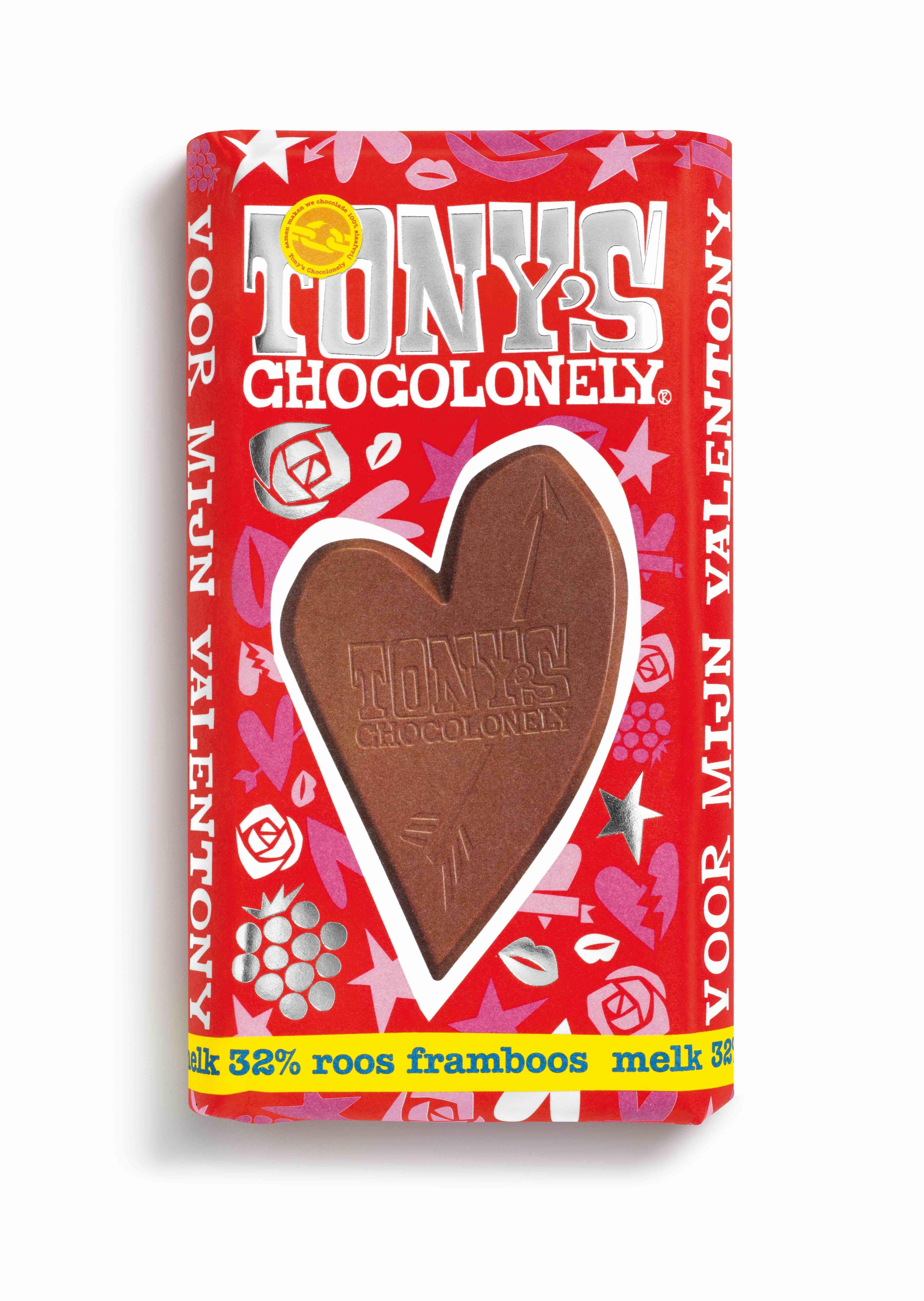 Tony's Valentijn