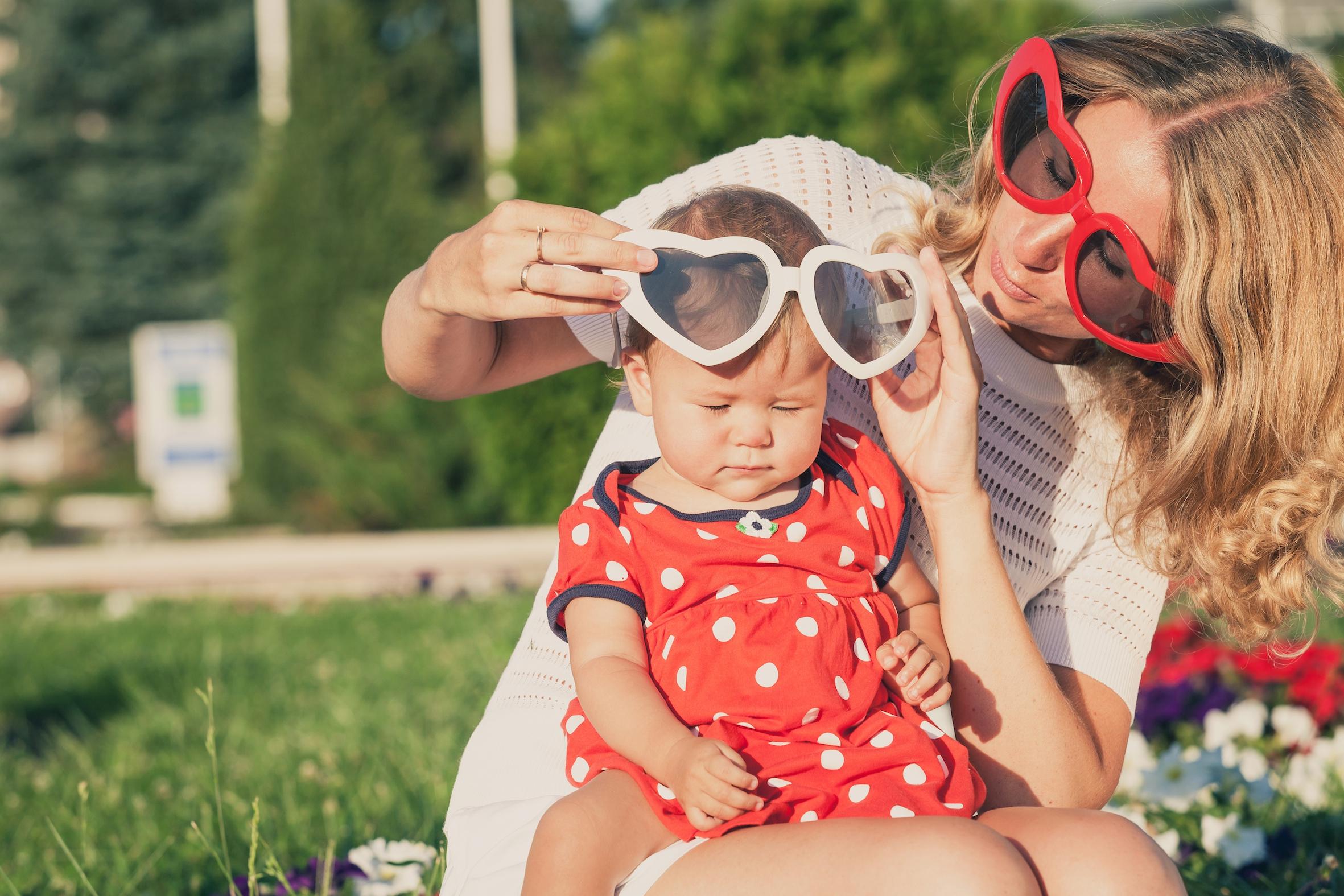 Bewezen: babytalk is goed voor je kindje!