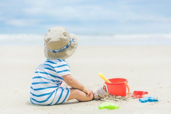 Blog Citymom: 5x de leukste UV-werende kleding voor kinderen
