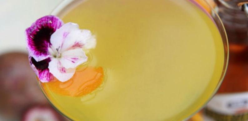 Shrub is de zomertrend: een cocktail met azijn… maar lékker!