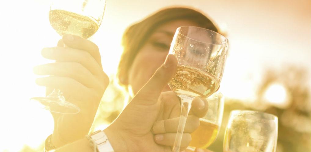 Op deze leeftijd drink je het meeste alcohol