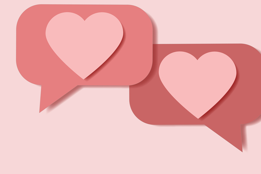 Single-life: daten ten tijde van corona (hoe) doe je dat? En drie keer raden welk onderwerp de vrijgezellen bespreken