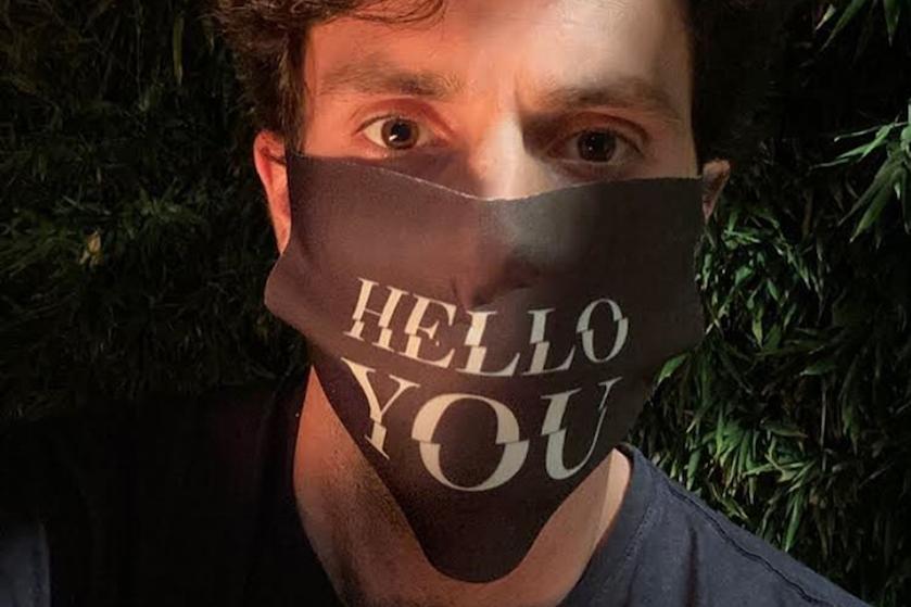 Yes! Opnames seizoen 3 van 'YOU' begonnen (want een serial killer heeft geen boodschap aan corona)