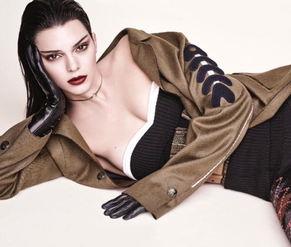 Ha! Dit is Kendall Jenners geheim voor een flawless skin!