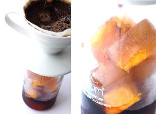 Recept voor een ijskoude koffiecocktail