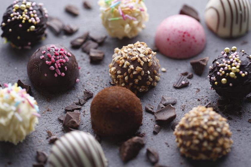 Hap Slik Zeg: 'Ik kan niet tegen chocolade, maar soms eet ik toch een paar stukjes'