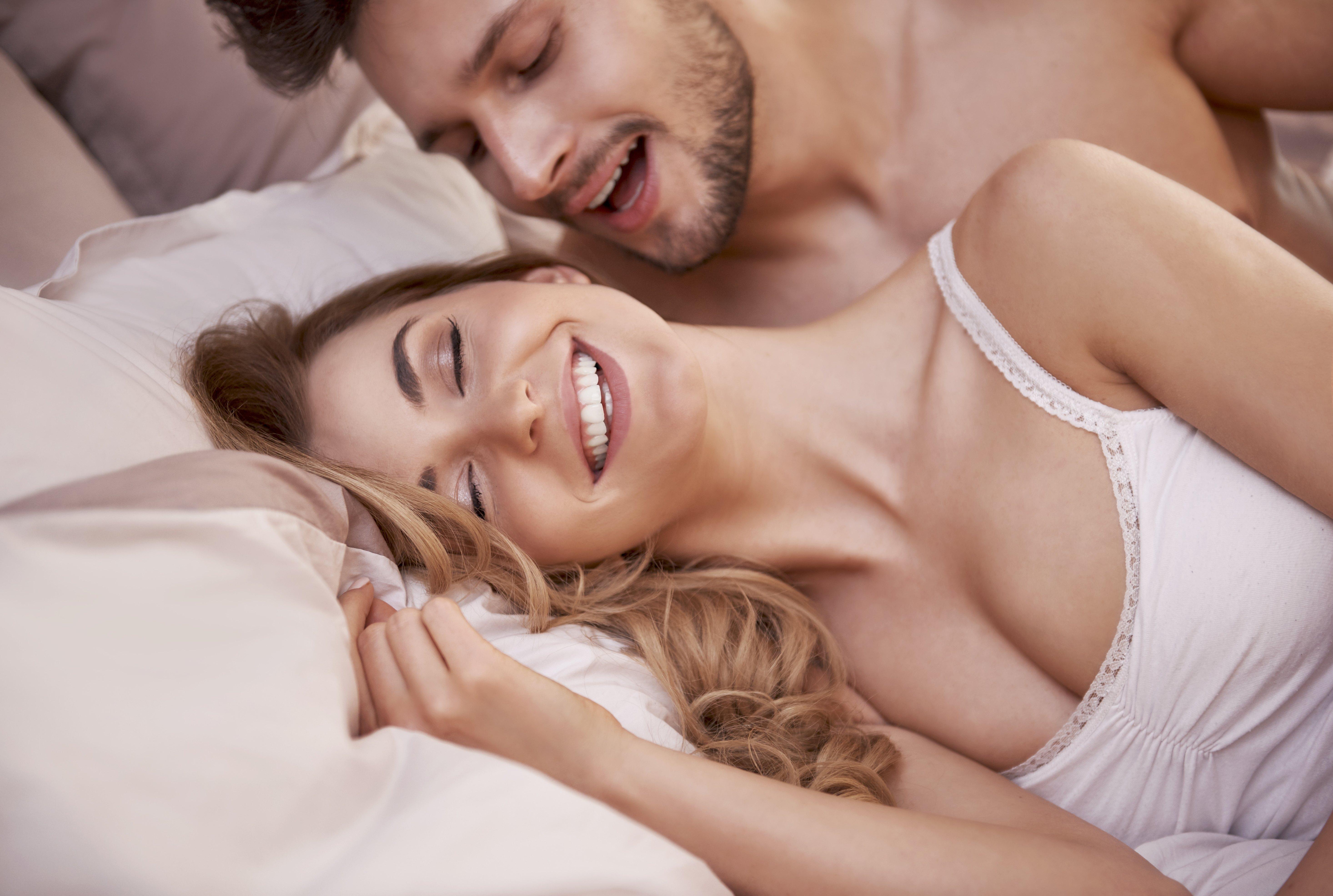 Betaald seksverlof op kantoor? Geen probleem, volgens deze Zweedse politicus