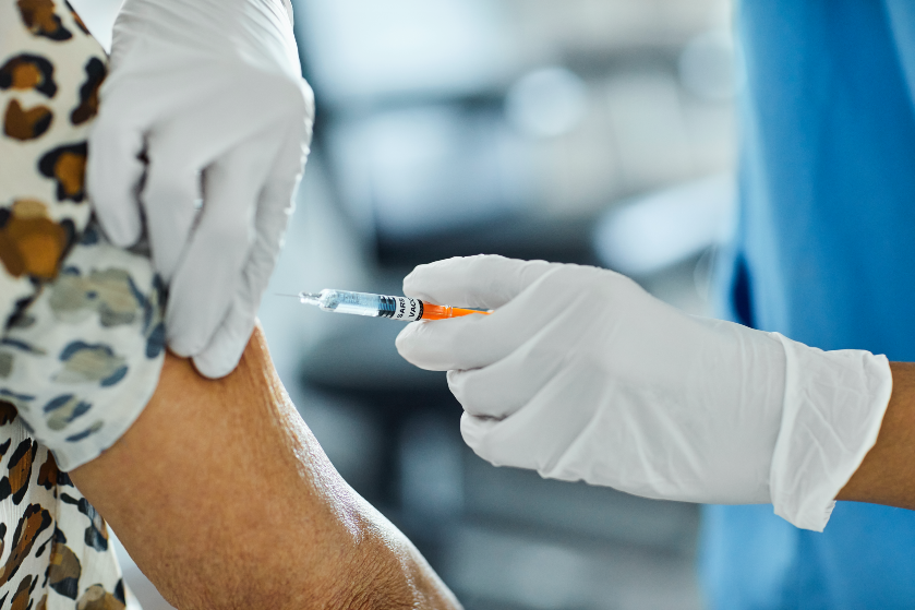 Vanaf morgen: vaccinatiebewijs aanmaken in CoronaCheck-app