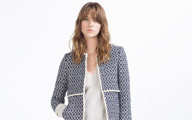Deze jas van Zara is zo populair dat hij zelfs een eigen Instagramaccount kreeg