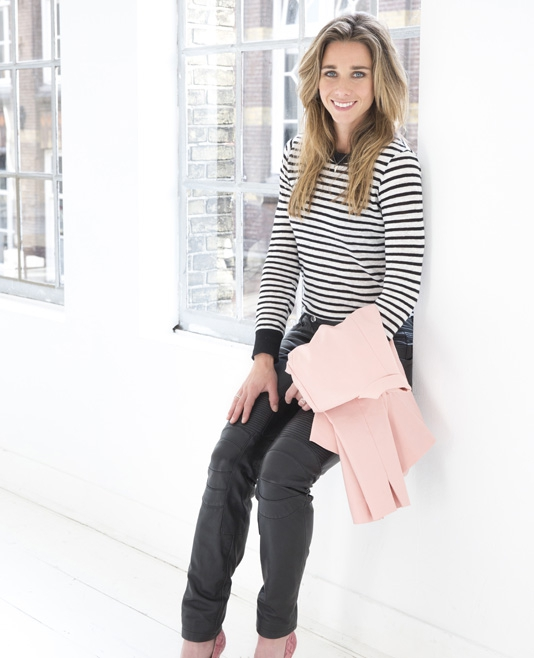 Beauty Secrets: Ellen Hoog