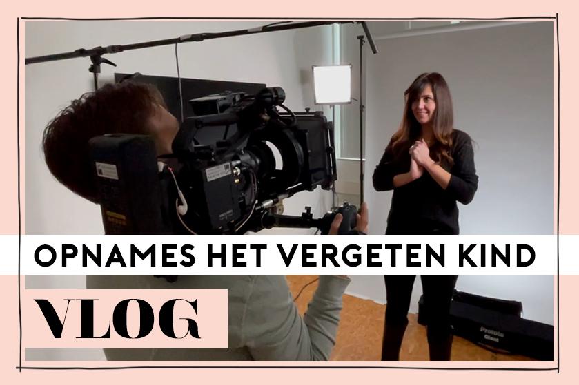 Flair TV: Kirsten Schilder ziet wens in vervulling gaan en maakt zich 'hart' voor Stichting Het Vergeten Kind