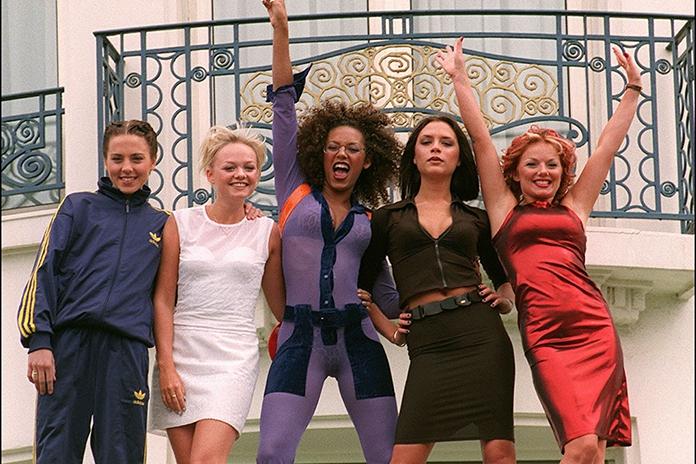 Wannabe (there)! Trakteren de Spice Girls Nederland (na corona) dan tóch nog op een reünie-concert?