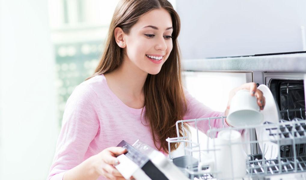 Bewezen: tijdbesparende producten maken gelukkig
