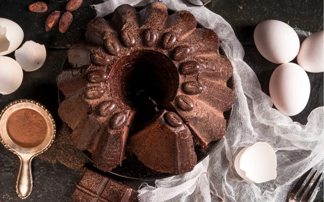 Bewezen: chocoladetaart bij het ontbijt helpt je om gewicht te verliezen