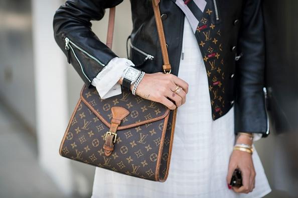 Dit is het nieuwe gezicht van Louis Vuitton