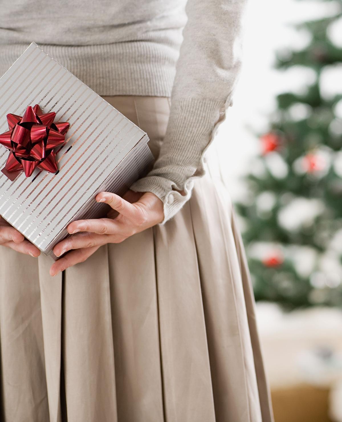 Heb jij al een cadeaulijst?
