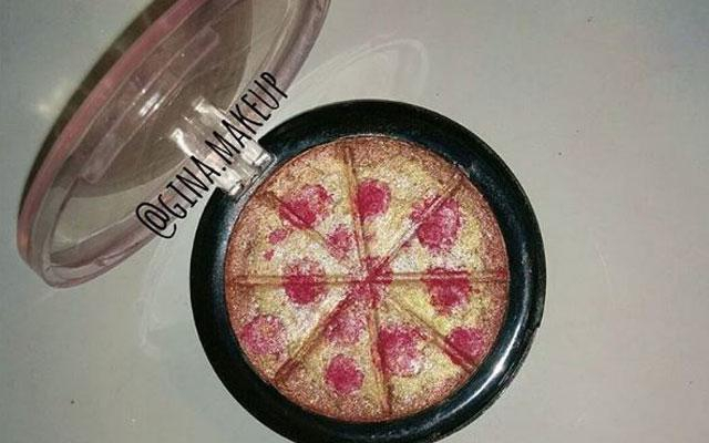 Deze highlighter in de vorm van een pizza is the next big thing