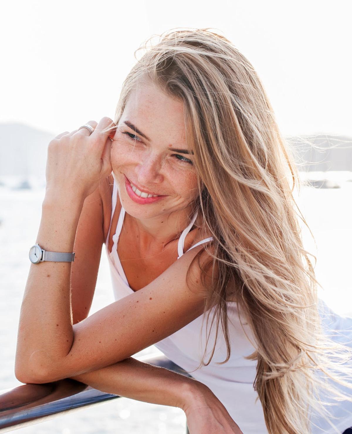 9 dingen die je zeker herkent als je lang haar hebt