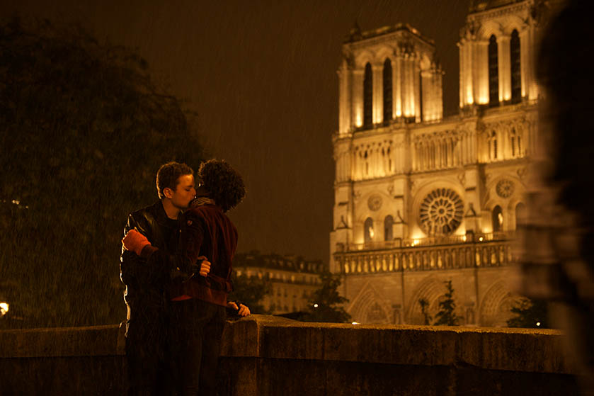 WIN: 4×2 bioscooptickets voor de Frans dramafilm 'Au bout des doigts'