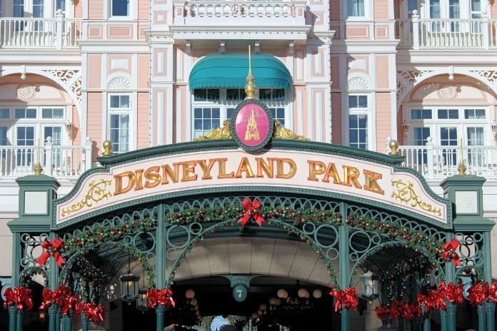 Hoera! Er komt een derde Disney park in Parijs