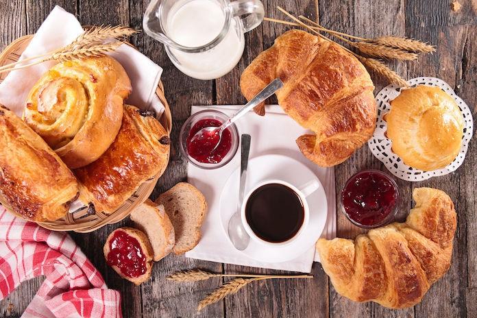Tips: zó haal je het maximale uit je ontbijt