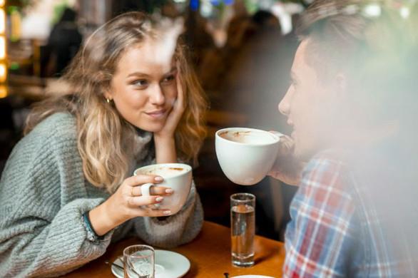 Oeps: dit is de grootste leugen tijdens een eerste date