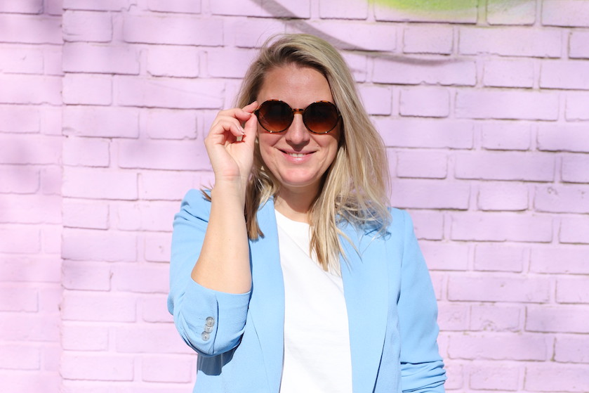Budgetblog Jeltje: 'Hippe zonnebrillen onder de vijftien euro'