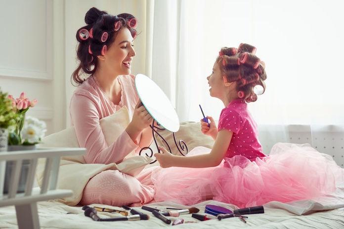 Bewezen: moeder bepaalt de intelligentie van haar kind