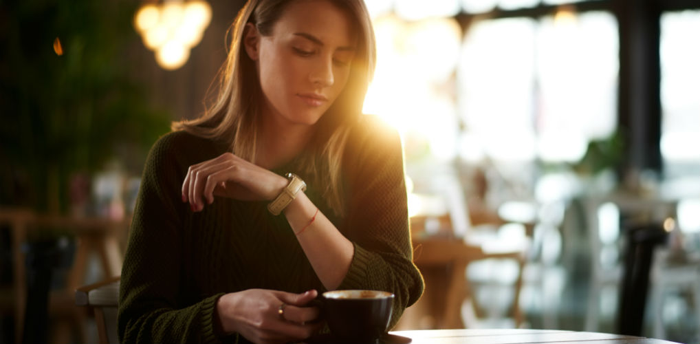 Waarom mensen soms niet op komen dagen op een date