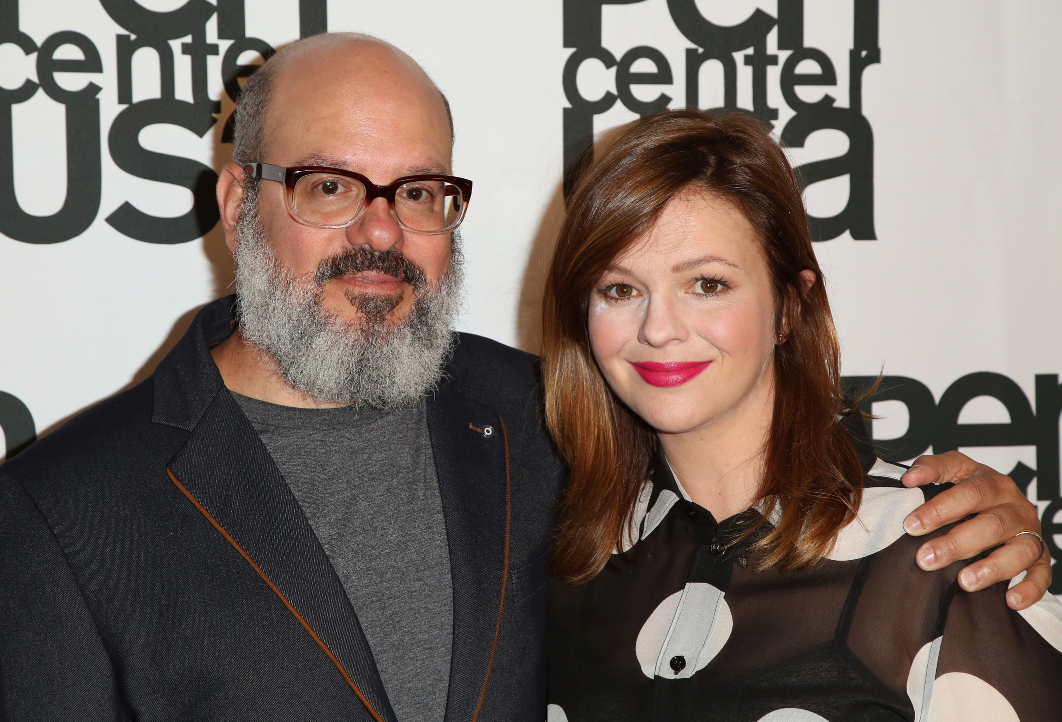 Hoera! 'Sisterhood of the Traveling Pants'-actrice Amber Tamblyn is bevallen