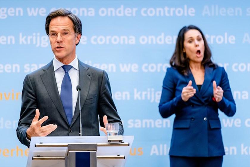 Vanavond wéér een vervroegde persconferentie: wat gaat Rutte ons vertellen (en opdragen)?