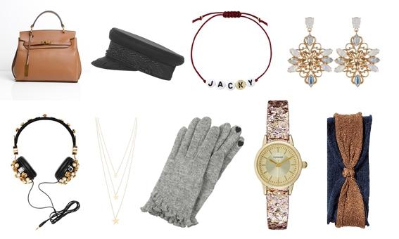 WISHLIST: De leukste accessoires voor het nieuwe jaar