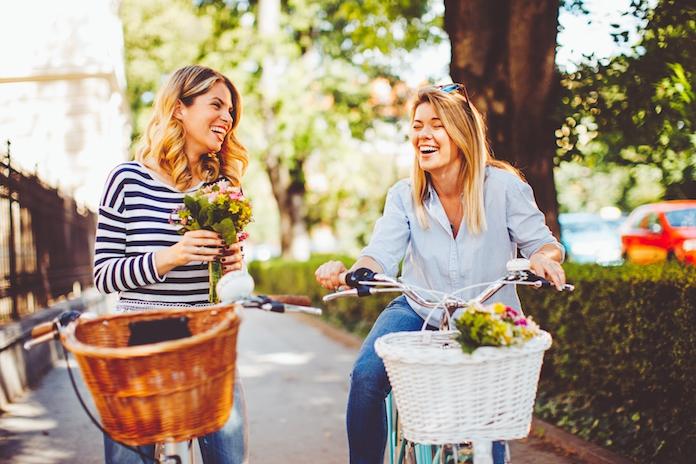 Bewezen: fietsen is goed voor je hersenen