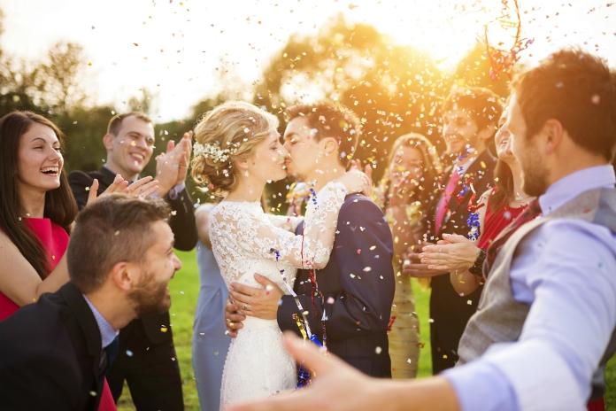 Zo ben jij de perfecte huwelijksgast