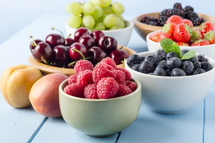 Waarom je deze fruitsoort beter niet bij ander fruit of groenten kan bewaren