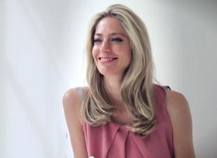 Beauty Secrets: Caroline den Hollander