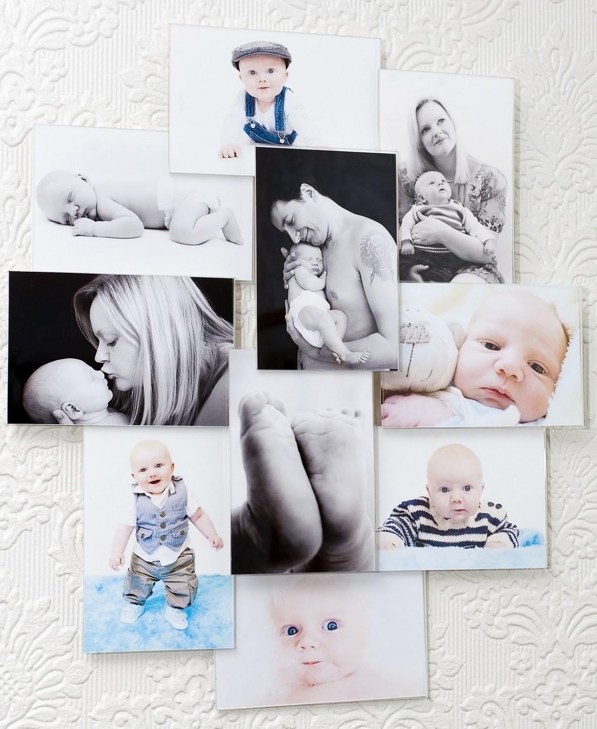 Foto's als accessoires in je creatieve interieur!