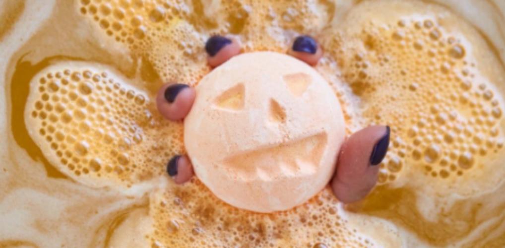 Deze Halloween-collectie van Lush wil je hebben