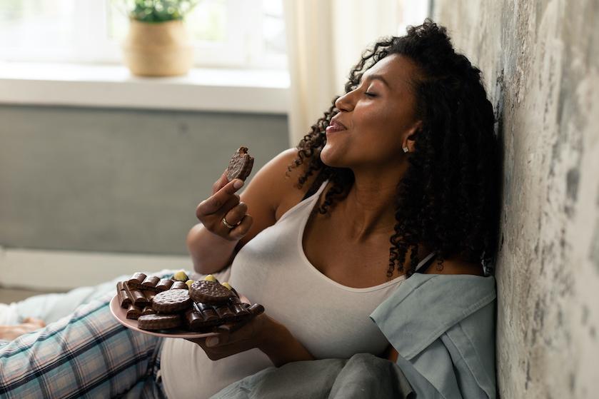 Gek op karamel-zeezout chocolade? Probeer déze bijzondere smaak dan ook eens