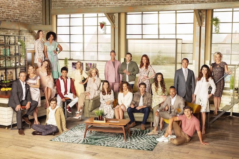 Deze 'GTST'-acteurs zijn de volgende slachtoffers van RTL's reorganisatie bij de soap