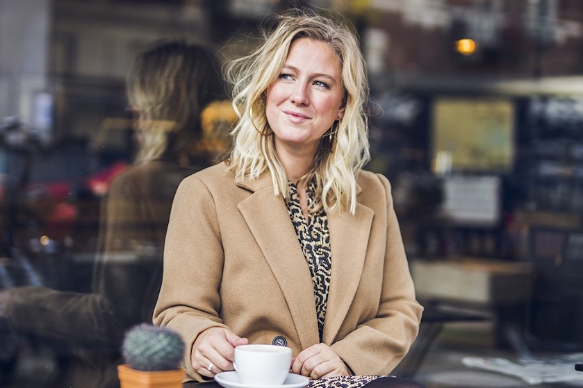 Budgetblog Jeltje: 'Trendy en tijdloze winterjassen onder de vijftig euro'
