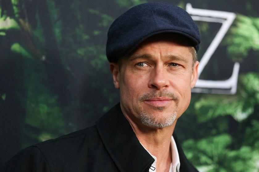 'Brad Pitt is weer van de markt, maar Angelina vindt zijn nieuwe liefde hélemaal niets'