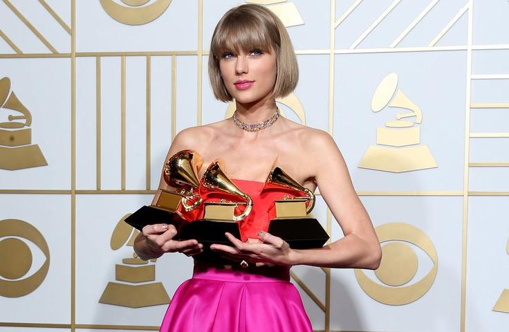 Taylor Swift vertelt in haar nieuwe documentaire over haar eetstoornis