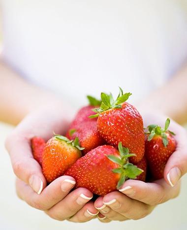 Aardbeien bewaren: dit moet je weten