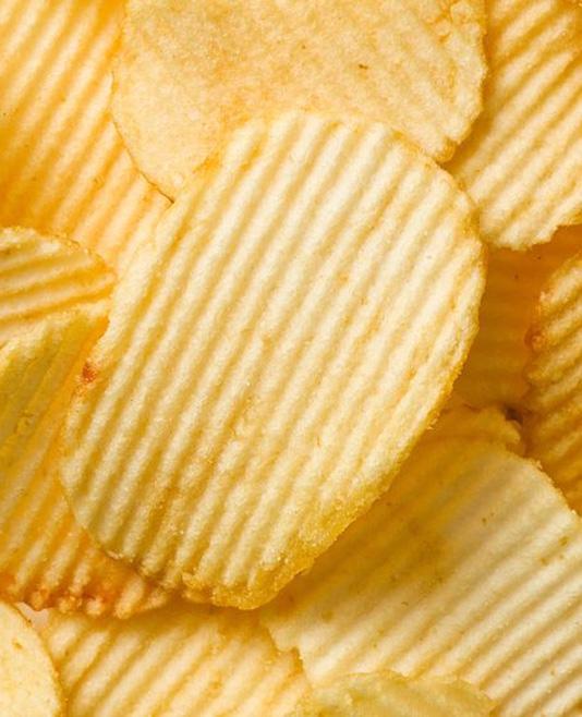 Zo blijft je chips lekker knapperig