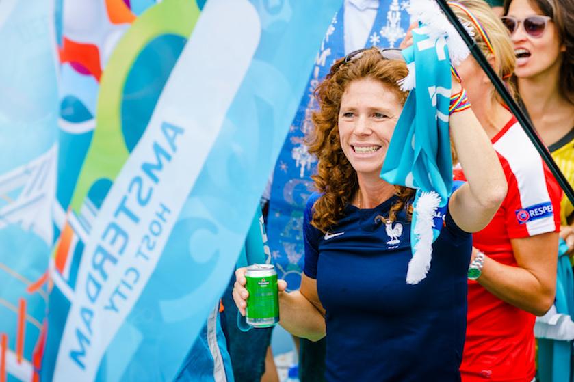 Bekend Nederland viert Pride: 'Wees trots op wie je bent en draag het uit'