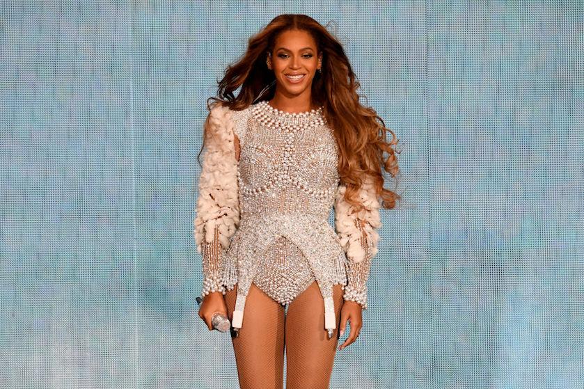 Beyoncé slaat handen ineen met sportmerk Adidas